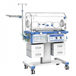 Standard Medical Infant Baby Incubator For Sale YSBB-200S