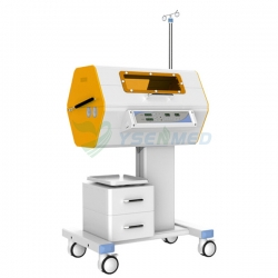 Hospital Infant Phototherapy Unit / Baby Phototherapy Machine YSBL-500D