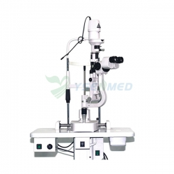 Medical ENT Slit Lamp Microscope Digital YSLXD350
