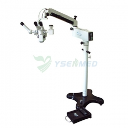 Hospital Brain/ENT/Ophthalmology/Neurosurgery Microscope YSLZJ4D
