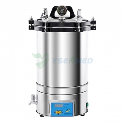 Portable Autoclave Steam Sterilizer YSMJ-04