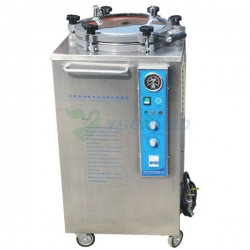 Vertical Steam Autoclave Sterilizer YSMJ-05