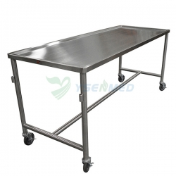 Simple Autopsy Table YSJP-03