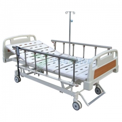 Medical Three Functions Electric Hospital Bed YSHB103C