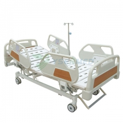 Medical Three Functions Electric Patient Bed YSHB103D