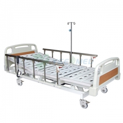 Medical Five Functions Electric Hospital Bed YSHB105A