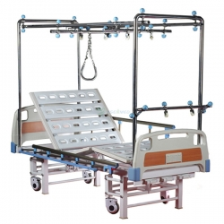 Medical Orthopedic Hospital Traction Bed YSHB-QY8