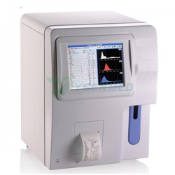 Veterinary Portable Auto Hematology Analyzer Machine YSTE900V