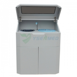Veterinary Automatic Biochemistry Analyzer YSTE808V