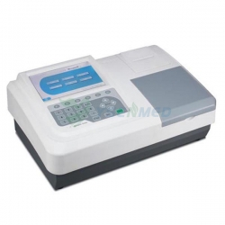 Medical Veterinary Portable Microplate Elisa Reader YSTE-M03V