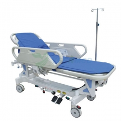 Hospittal Electric Patient Transport Trolley YSHB-SJ1B