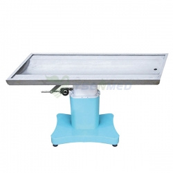 Hot Sale Stainless Steel Vet Surgery Table YSVET301