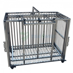 Animals Stainless Pet Cage YSVET1200
