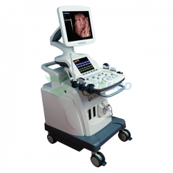 Medical Mobile 3D 4D Color Doppler Ultrasound Machine YSB8000P