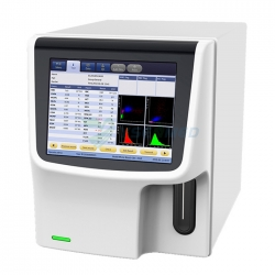 5-Part Blood Analyzer Hematology Analyzer YSTE5000