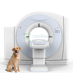 Veterinary Computered Tomography CT Scanner YSCT16V