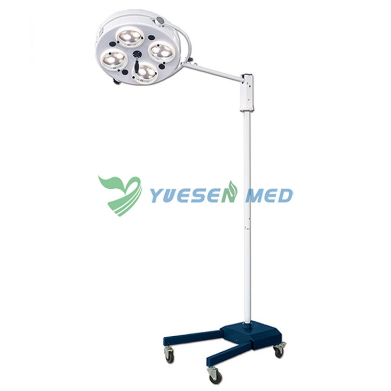 Mobile Shadowless Surigal Led Lamp For Surgey YSOT04LED-III