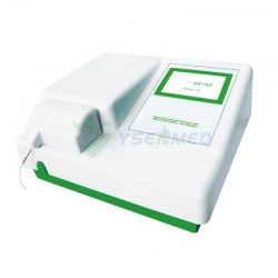 Portable Semi-auto Chemistry Analyzer YSTE300P