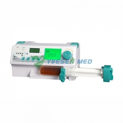 Stackable (Single) Syringe Pump YSZS-810