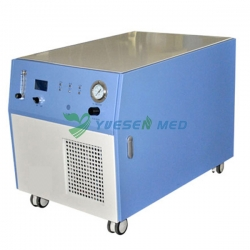 CE Approved Top Quality High Pressure Oxygen Concentrator YSOCS-HP