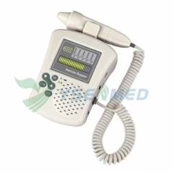 Veterinary Doppler Blood Pressure System YSDBP310V/320V