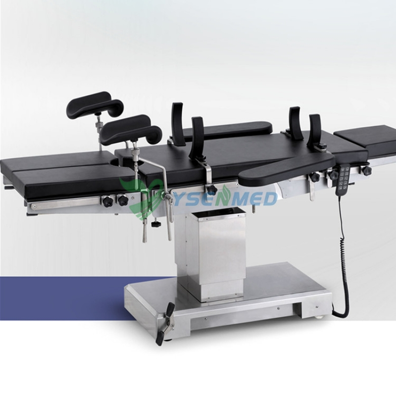 YSOT-T90B Electric general operation table