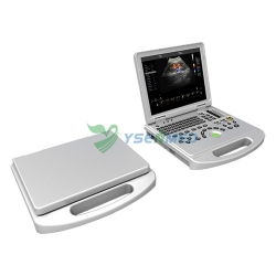 Portable Color Doppler Ultrasound Machine With Low Price YSB-L5