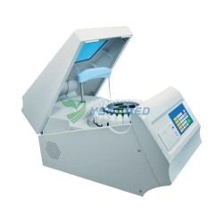 Mini Automated Chemistry Analyzer YSTE120P