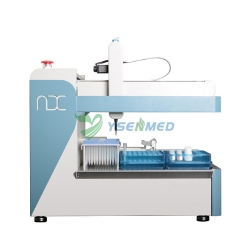 Fully Automatic Microplate Elisa Reader YSTE-M100