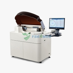 Auto Chemiluminescence Analyzer YS-CLIA120