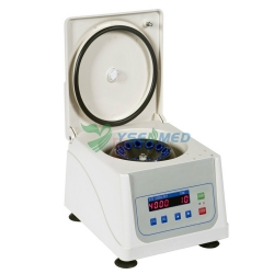 Table-top Low Speed Centrifuge YSCF-TD4