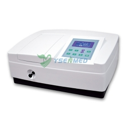 UV Visiable Spectrophotometer YSTE-UV5100B
