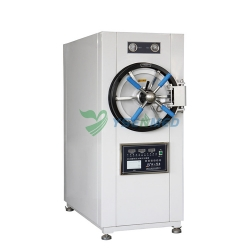 Large Horizontal High Pressure Steam Sterilizer Autoclave Price YSMJ-DB