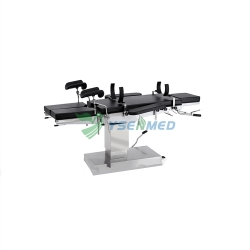 Hydraulic  Operating  Table YSOT-3008S