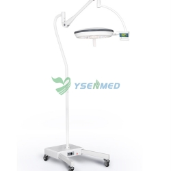 Mobile LED Operation Lamp with Battery YSOT-LED50MD