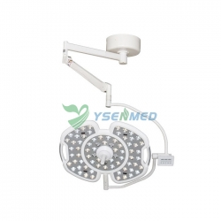 Shadowless LED Surgical Lamp Ceiling YSOT-LED70D