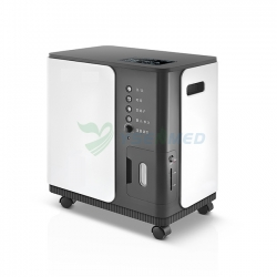 CE Approved 5L Oxygen Concentrator YSOCS-Y5W