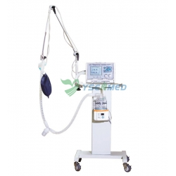 Breating Apparatus ICU Ventilator Mobile Artifical Respirator YSAV400