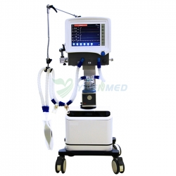 Mobile Ventilator with Air Compressor S1100