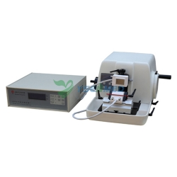 Microtome with Computer Controlled Fast Freezing and Paraffin dual use YSPD-Q658R