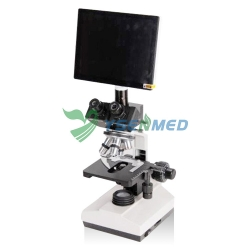 Good Quality Excellent Image Digital LCD Screen Microscope YSXWJ2310