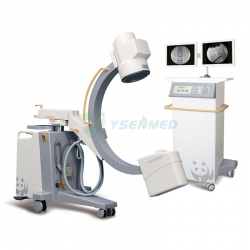 Digital 5kW High Frequency C-arm X-ray System