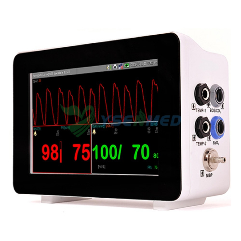 Good Quality Vital Signs Monitor On Selling YSF3