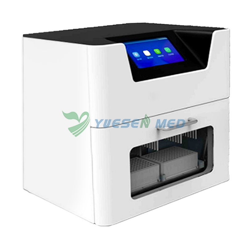 Hot Sale YSFY-BNP32&YSFY-BNP48 Nucleic Acid Extraction System for COVID-19