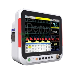 Medical 15 Inches Multi-parameter Patient Monitor YSF9