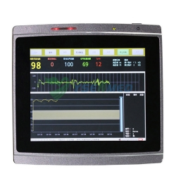 Touch Screen Depth of Anesthesia Multi-parameter Monitor With Hemoglobin Monitoring YSPM9002S