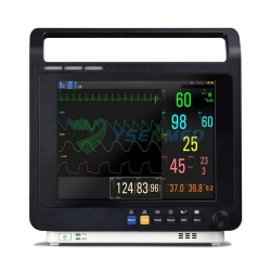8.4 Inch Multifunctional Patient Monitor With Top Quality YSPM-A8