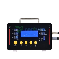 Hot Sale Medical Equipment Multi-parameter Monitor YSF2