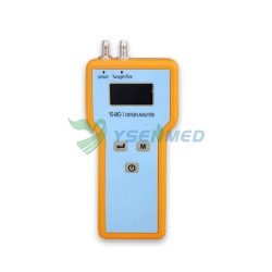 Medical Equipment Surgical Room YSMCI-1 Oxygen Analyzer