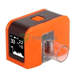 Hot Selling Carbon Dioxide Concentration Monitor YSPM-CA60